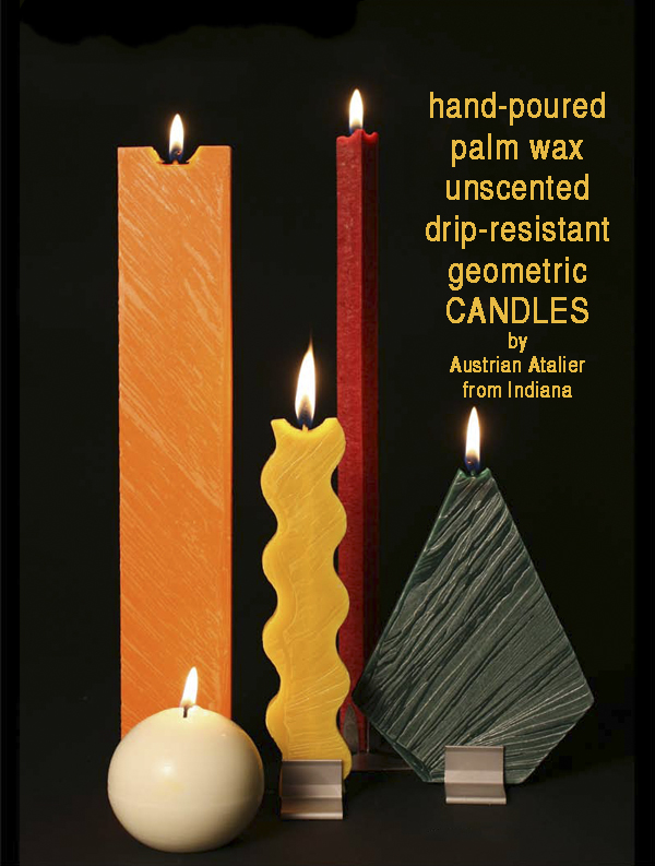 Candles 600
