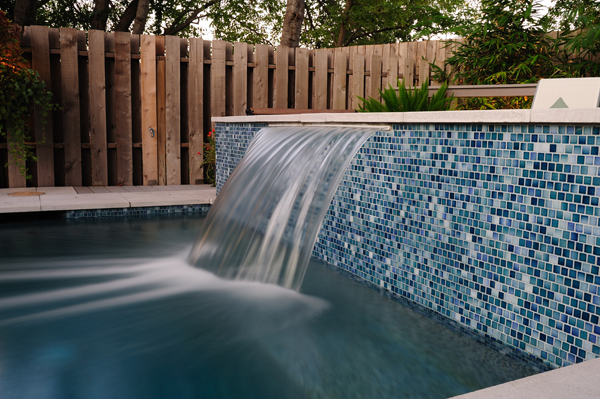 Houston Pool Builder Platinum Pools