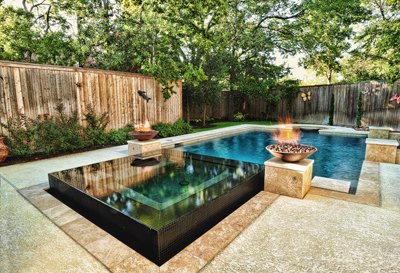 Platinum Pools Houston Pool Builder