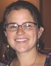 Jenna Kink, U2U Evaluator