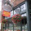 The Bobcat Cafe, Bristol, VT