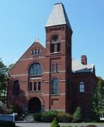 Black River Academy, Ludlow, VT