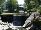 Warren Dam