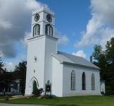 Pratt Hall, Montgomery, VT