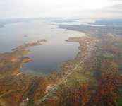 Vermont and Lake Champlain