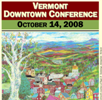 Vermont Downtown Conference
