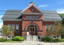 Kimball Public Library, Randolph, VT