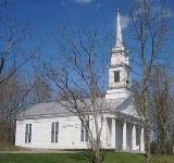 United Church of Westford, Westford, VT