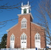 Pittsfield Congreational Church, Pittsfield, VT
