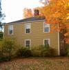 Samuel Read Hall House, Brownington, VT