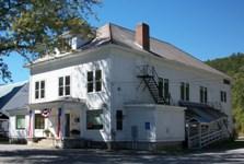 Fairlee Town Hall, Fairlee, VT