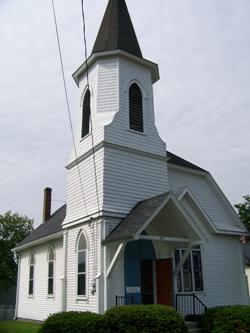 Christian Scientist Church, Newport, VT