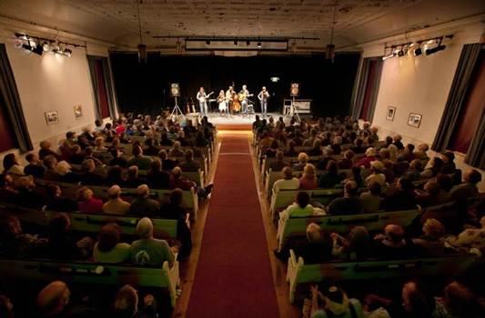 Next Stage Arts, Putney, VT