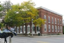 Bennington Free Library, Bennington, VT