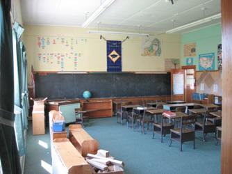 Norton Village Schoolhouse, Norton, VT