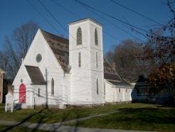 Poultney Episcopal Church
