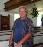 Paul Bruhn, PTV Executive Director