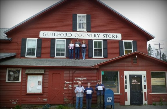 Guilford Country Store, Guilford, VT