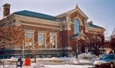 Fletcher Free Library, Burlington