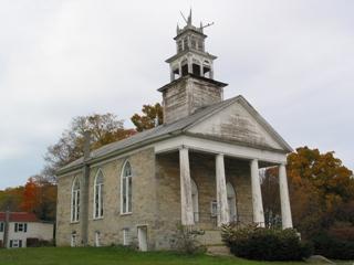 North Bennington Baptist Church