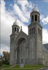 St. Mary Star of the Sea Catholic Church, Newport, VT