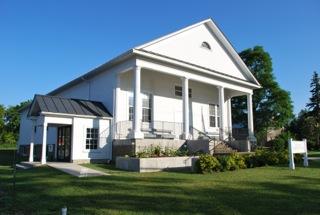 North hero Town Hall