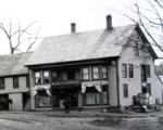 Historic Photo of Putney General Store