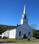 McIndoe Falls Congregation Church VT