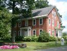 Allen House, Randolph