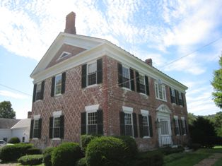 Chittenden House, Jericho, VT