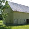 Yellow Barn, Arlington, VT