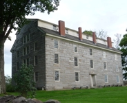 Old Stone House Museum, Brownington, VT