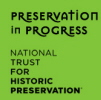 Preservation in Progress, NTHP Conference 2008