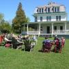 Preservation Retreat, Grand Isle Lake House, Grand Isle, VT