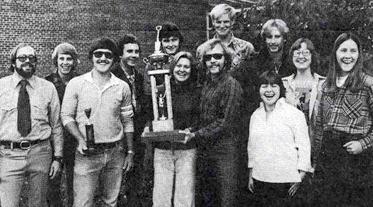 Soils Judging Team 1978_2