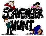 Centennial Scavenger Hunt