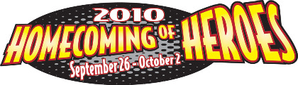 Homecoming 2010 Logo