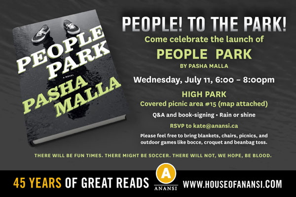 People Park evite