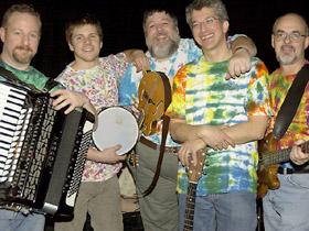 Ben Rudnick & Friends Band Members