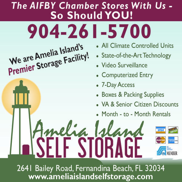 News from the AIFBY Chamber of Commerce