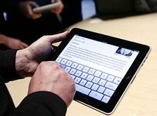 iPad for Litigators