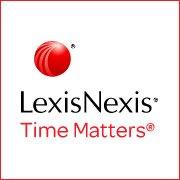 LexisNexis Time Matters