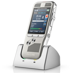Digital Pocket Memo 8000