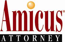 Amicus Attorney Logo