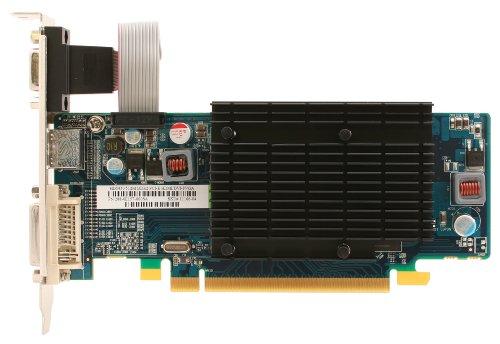 Low Power Discrete Graphics Card