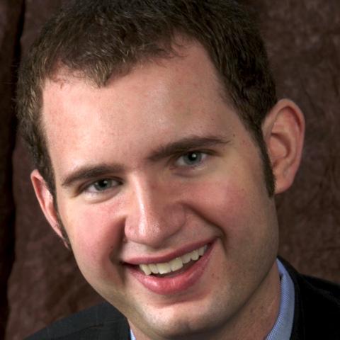 Jeffrey Schoenberger