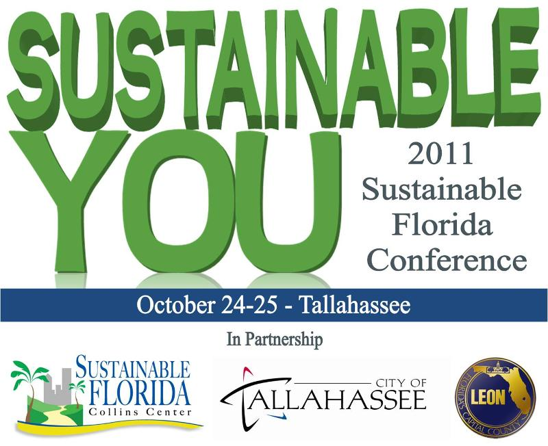 Sustainable You! conference logo