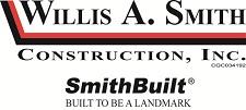 Willis A. Smith Logo