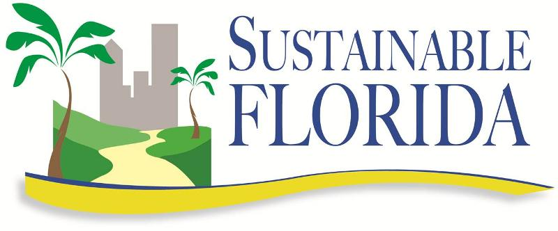 Sustainable Florida Logo