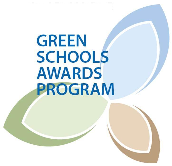 Florida Green Schools Awards logo